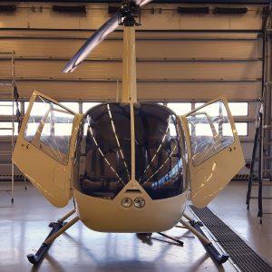 Robinson R44 Raven I - Import