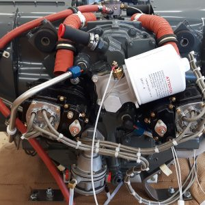 Lycoming IO-540-AE1A5