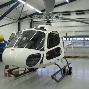 Airbus Helicopters H125 (AS350)
